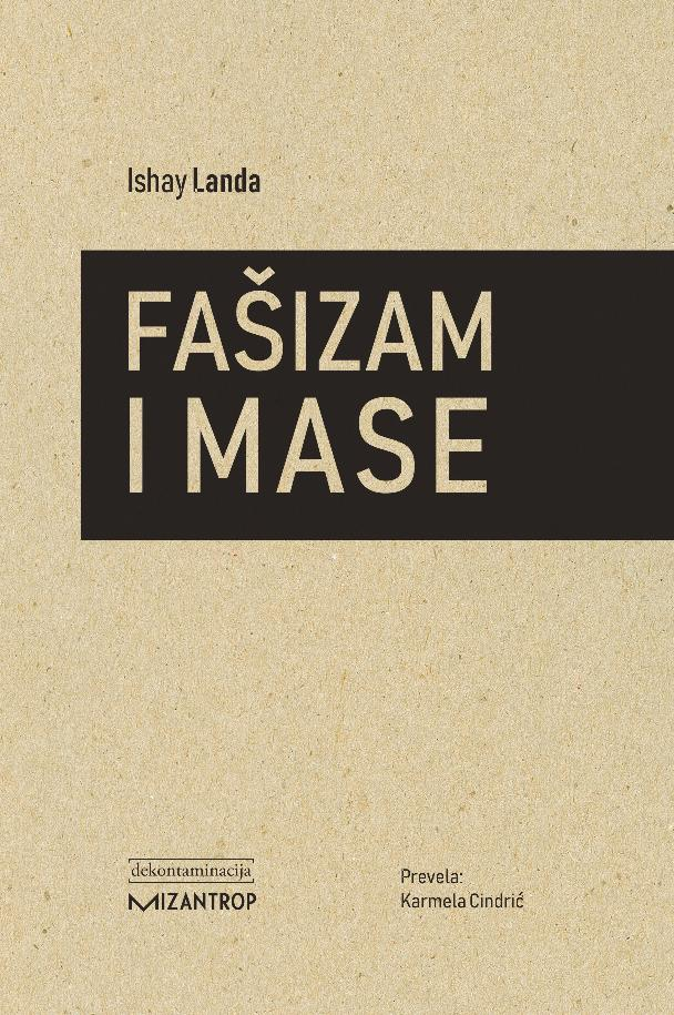 Fašizam i mase